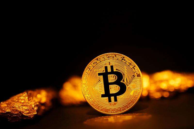 ビットコインは怖くない